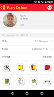 Screenshot of Best of Belgian Football