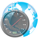 Map Speedometer icon
