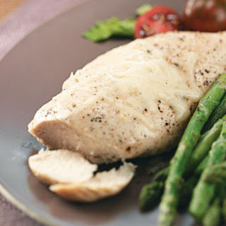 Elegant Weeknight Chicken