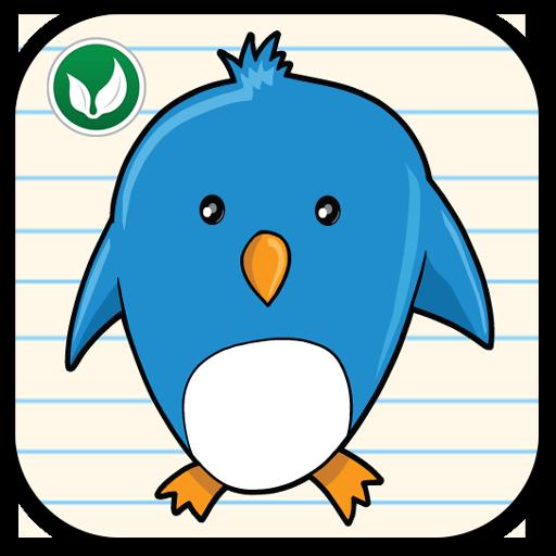 Doodle Spy Pro 休閒 App LOGO-APP試玩