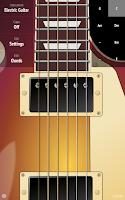Screenshot of Classical Guitar