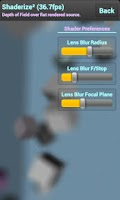 Screenshot of Shaderize²