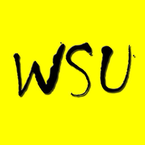 書籍必備App WSU Footstep LOGO-綠色工廠好玩App