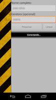 Screenshot of BNMP Cidadão