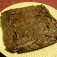 Foolproof Dark Chocolate Fudge