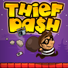 Thief Dash FREE icon