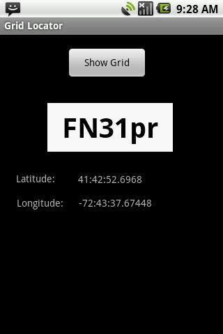 Grid Locator