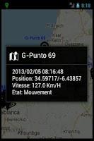 Screenshot of TTGTS Pro