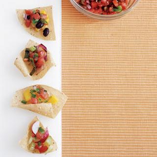 Garden Salsa Recipes