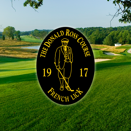 Donald Ross Course French Lick