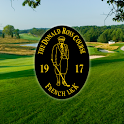 Donald Ross Course French Lick icon