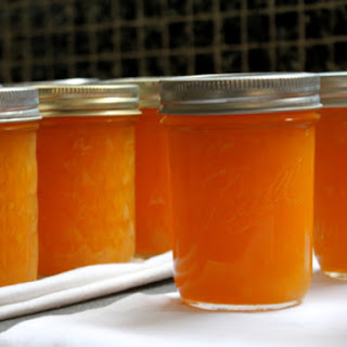 Dried Apricot Pineapple Jam Recipes