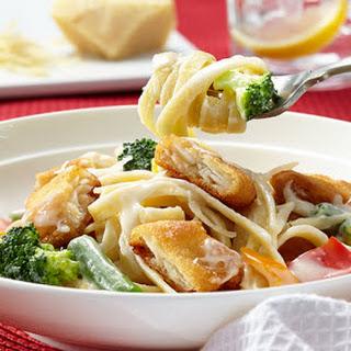 Pasta With Fish Recipes