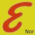 enigmWord Norsk (uten reklame) icon