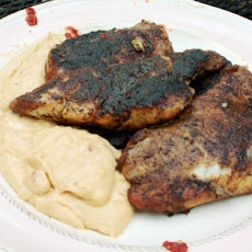 Jacques-Imos' Blackened Gulf Fish
