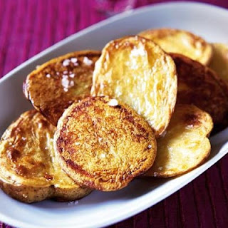 Potatoes With Olive Oil Baked Recipes