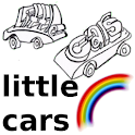 little cars icon