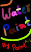Screenshot of Paint Plus