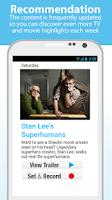 Screenshot of IceTV - TV Guide Australia
