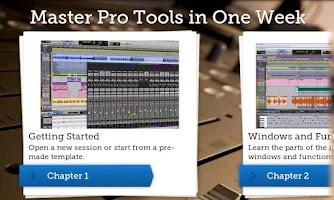 Screenshot of Master Pro Tools FREE