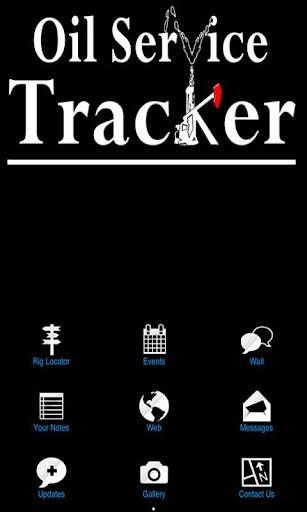 Oil Service Tracker
