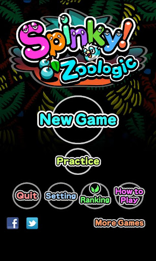 spinky-zoologic for android screenshot