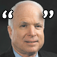John McCain Quotes icon