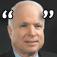 John McCain Quotes icon