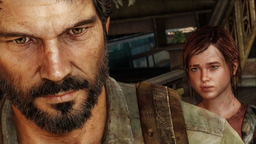 We had to demand female testers for The Last Of Us says Naughty Dog