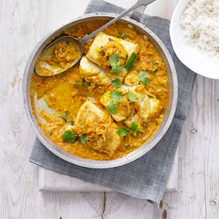 Indian Fish Curry Tomato Recipes