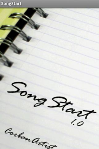 SongStart FREE