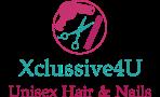 Xclussive4U Unisex Hair & Nails Salon Berkshire