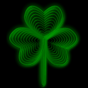 Electric Luck - Live Wallpaper icon