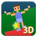 Action Wall 3D icon