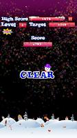 Screenshot of Christmas Pop Star