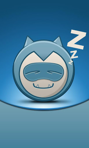 Snorlax - Snore Stopper
