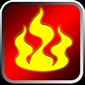 High Tech Hand Heater icon