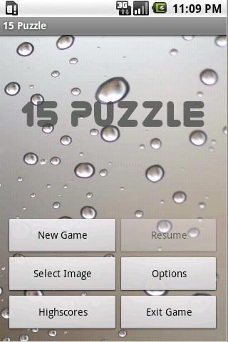 15 Puzzle Unlocked