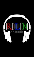 Screenshot of RLN Andradio