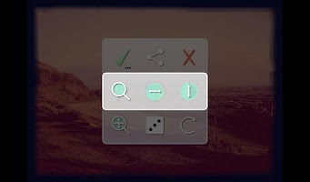Screenshot of Vignette・photo effects