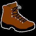 Wandeltochten icon