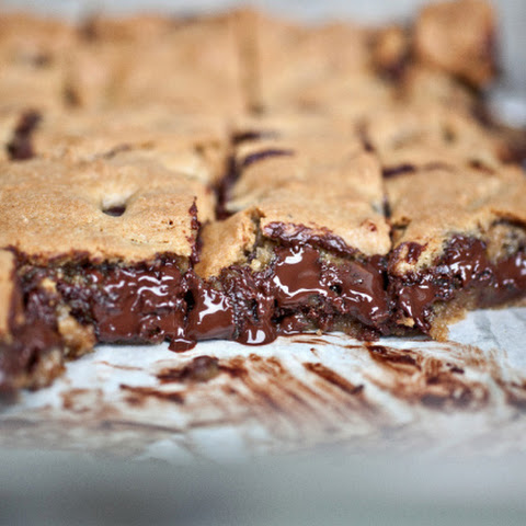 10 Best Coffee Chocolate Chip Bars Recipes | Yummly