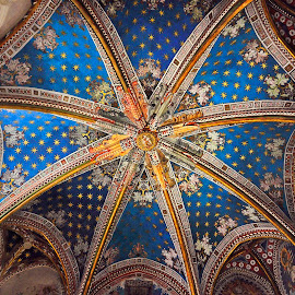 Church Interior by Gabriel Tocu - Buildings & Architecture Other Interior ( church, place of worship, church interior,  )