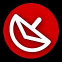 GPS Notifier Free icon