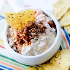 Hot and Spicy Sausage Dip
