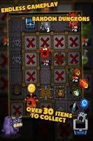 Screenshot of Dungelot Lite