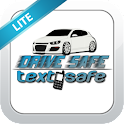 Drive Safe Text Safe - Lite icon