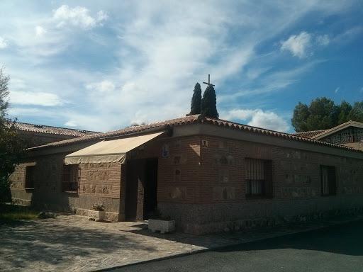 El Convento Jesús Y Maria