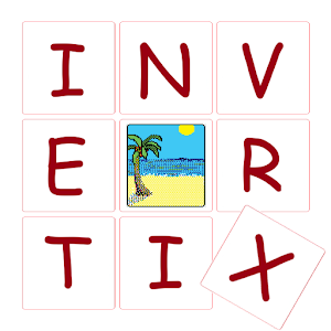 Download free Invertix, a one-player Reversi for PC on Windows and Mac