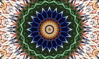 Screenshot of Kaleidoscope Pro